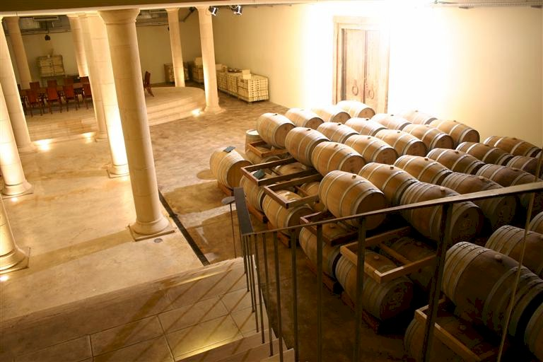 WineBarrels Israel