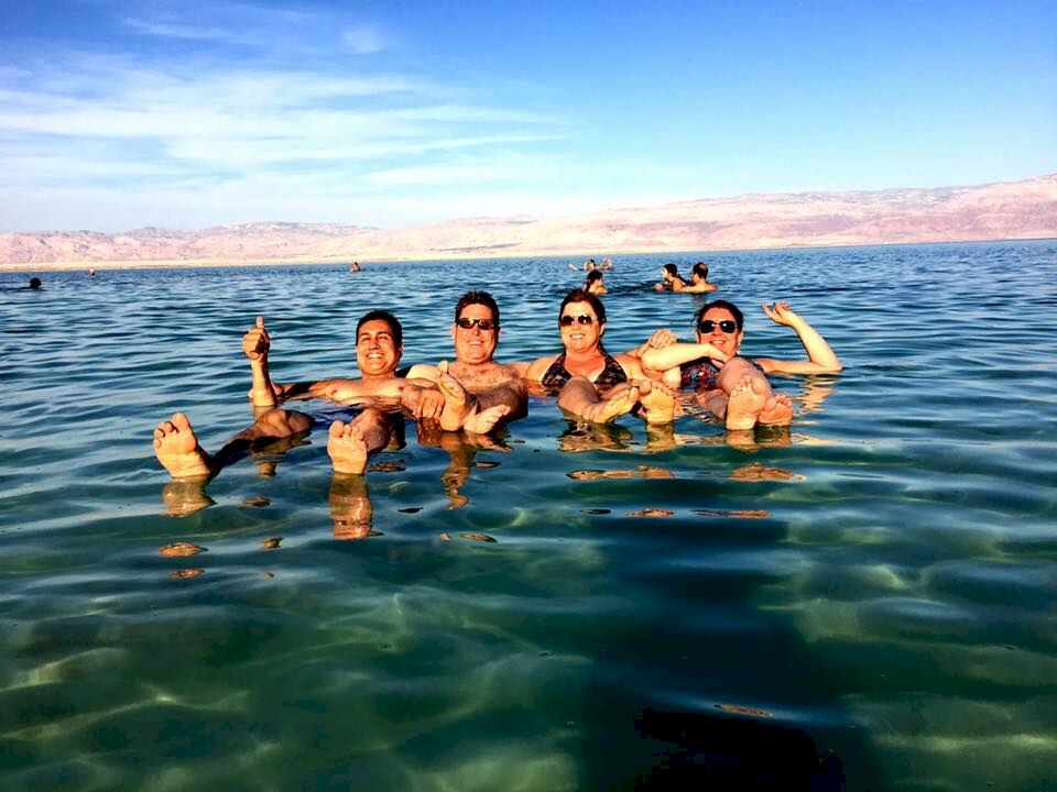 group dead sea