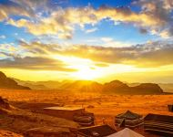 WadiRum Camp